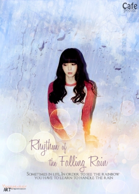 Rhythm of the Falling Rain