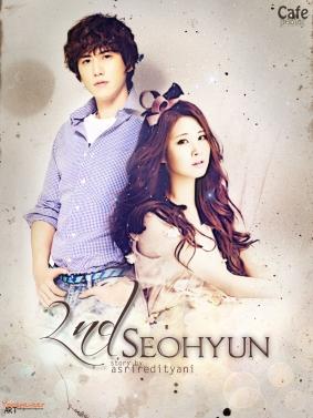 2nd Seohyun