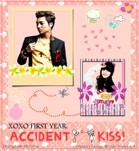 accidentkiss!