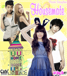 housemate-poech-storyline