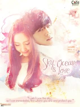 Sky, Ocean, and Love