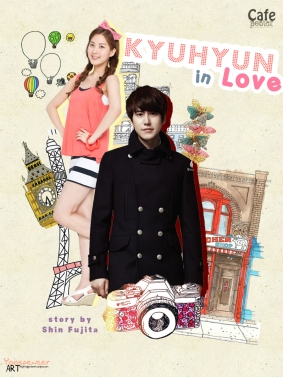KYUHYUN in Love