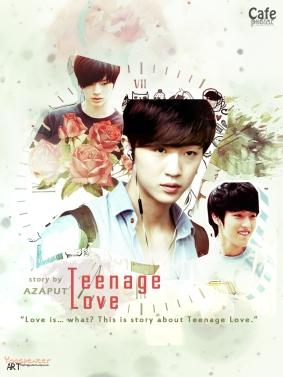 Teenage Love_Men