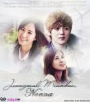 jeongmal-mianhae-nonna-kwon-soo-hjin-storyline