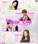 happy-day-kim-ji-ah-storyline