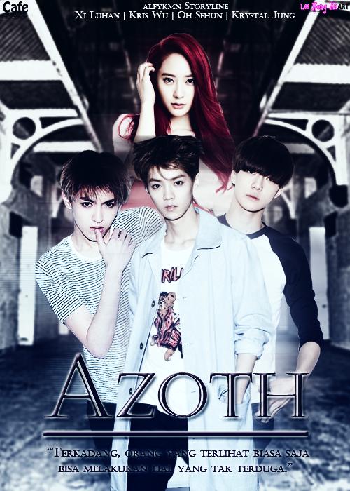 EXO Horror Series