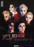 Hwangyiu - red rose