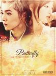 jo- butterfly luhanocver
