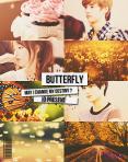 jo - butterfly