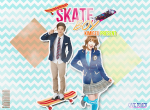 kimiceu skate boy teaser