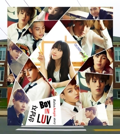 boy in luv