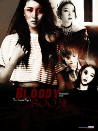 bloody sooji the second eyes