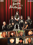 Bangtan Girls Vs Bangtan Boys-
