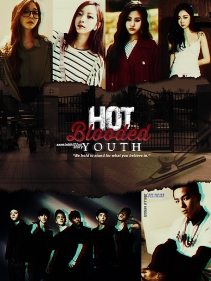 Hot Blooded Youth