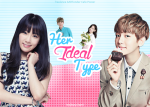 her ideal type